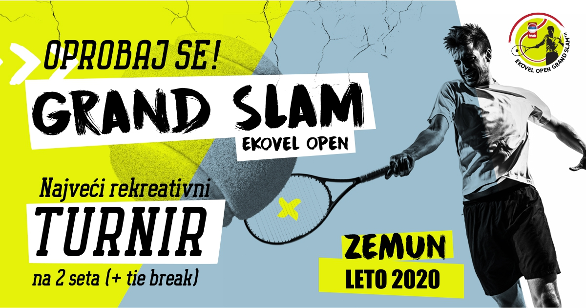 Ekovel Open